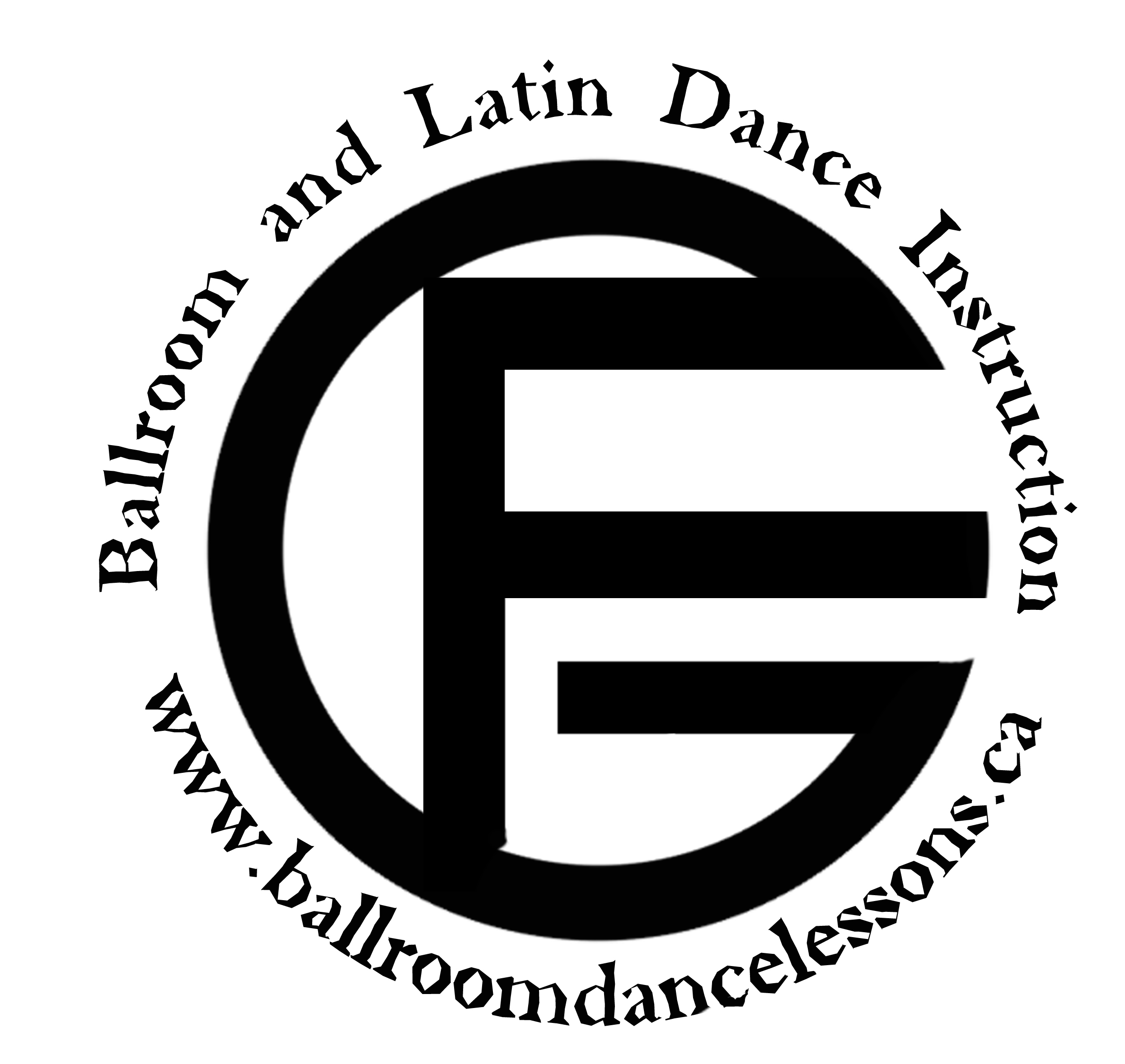 Logo for Gordon Fong, Instructor & DJ